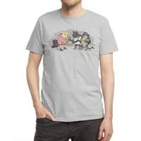 Meowy Wowy - mens-regular-tee - small view
