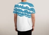 Never-ending Challenge - mens-sublimated-tee - small view