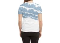 Never-ending Challenge - womens-sublimated-triblend-tee - small view