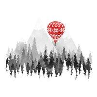 Grandma's Hot Air Balloon - small view
