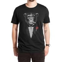 Monkey Business - mens-extra-soft-tee - small view