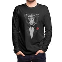 Monkey Business - mens-long-sleeve-tee - small view