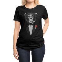 Monkey Business - womens-regular-tee - small view