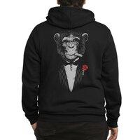 Monkey Business - zipup - small view