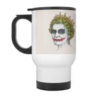 God Save the Villain! - travel-mug-with-handle - small view