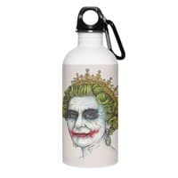 God Save the Villain! - water-bottle - small view