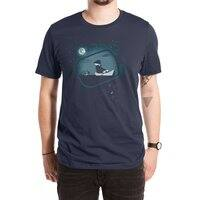 Fisherman's Find - mens-extra-soft-tee - small view