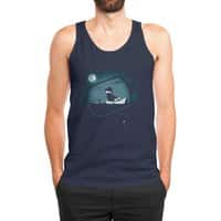 Fisherman's Find - mens-jersey-tank - small view