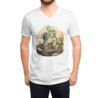 Firelight Cottage - vneck - small view