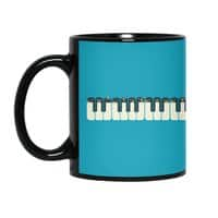 The Choir of Antarctica - black-mug - small view