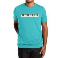 The Choir of Antarctica - mens-extra-soft-tee - small view