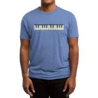 The Choir of Antarctica - mens-triblend-tee - small view