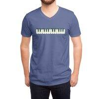The Choir of Antarctica - vneck - small view