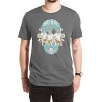 Bad Boys - mens-extra-soft-tee - small view