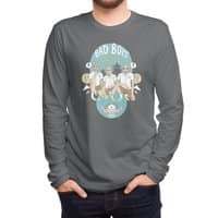 Bad Boys - mens-long-sleeve-tee - small view