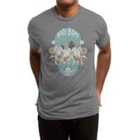 Bad Boys - mens-triblend-tee - small view