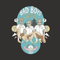 Bad Boys - small view