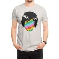 Lovely Face - mens-regular-tee - small view