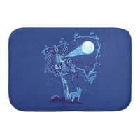 Night Sky Projector - bath-mat - small view