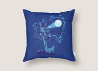 Night Sky Projector - throw-pillow - small view