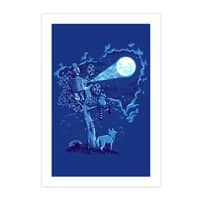 Night Sky Projector - vertical-print - small view