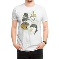 Birds of Pray - mens-regular-tee - small view