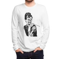 Zombie at Tiffany's - mens-long-sleeve-tee - small view