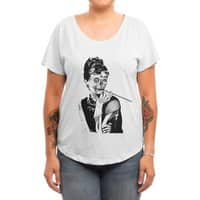 Zombie at Tiffany's - womens-dolman - small view