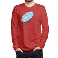 Waiting for the Sun - mens-long-sleeve-tee - small view
