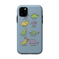 Know Your Dinosaurs - double-duty-phone-case - small view