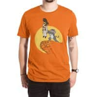 The King - mens-extra-soft-tee - small view