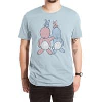 Bunny Ears - mens-extra-soft-tee - small view