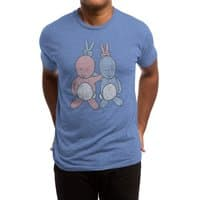 Bunny Ears - mens-triblend-tee - small view