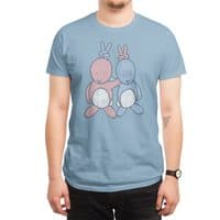 Bunny Ears - mens-regular-tee - small view