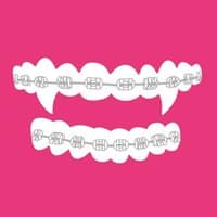 Vampire Orthodontics - small view
