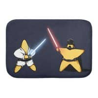 Star Sabers - bath-mat - small view