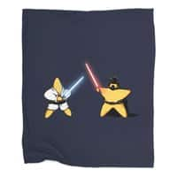 Star Sabers - blanket - small view