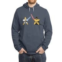 Star Sabers - hoody - small view
