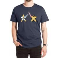 Star Sabers - mens-extra-soft-tee - small view
