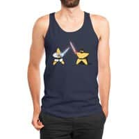 Star Sabers - mens-jersey-tank - small view