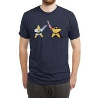 Star Sabers - mens-triblend-tee - small view