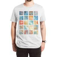 Notes from Monet - mens-extra-soft-tee - small view