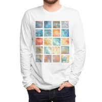 Notes from Monet - mens-long-sleeve-tee - small view
