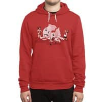 Too Cool - hoody - small view