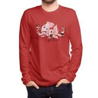 Too Cool - mens-long-sleeve-tee - small view