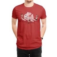 Too Cool - mens-regular-tee - small view