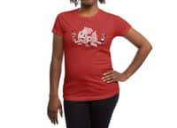 Too Cool - womens-regular-tee - small view