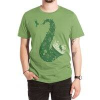 Birdsong - mens-extra-soft-tee - small view