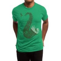 Birdsong - mens-triblend-tee - small view