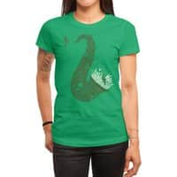 Birdsong - womens-regular-tee - small view